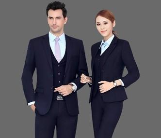 上海西装定制多少钱
