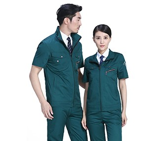上海工作装套装
