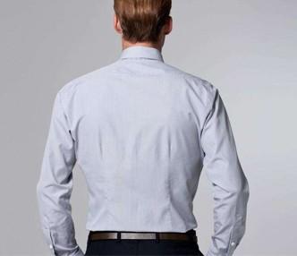 衬衫加工定制