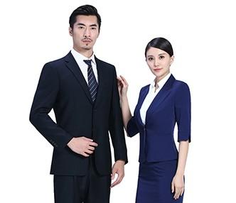 上海定制一套西服多少钱