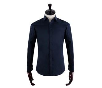 上海私人定制衬衫品牌