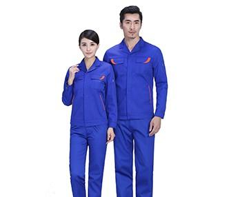 上海工衣款式