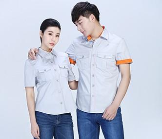 上海工衣制服